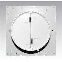 Защита от обратной тяги, 125 ОК, для вентилятора ЭРА5, D125