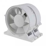 Вентилятор канальный PRO 4, (D=100, V=95m3/h)