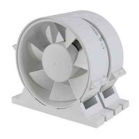Вентилятор канальный PRO 6, (D=160, V=320m3/h)