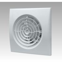 Вентилятор AURA 4C MR (D=100, V=90m3/h) обр. клапан, контроллер Fusion Logic, малошумящий 25дБ