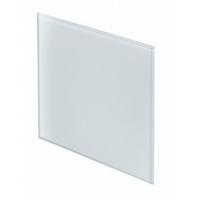 Лицевая панель 100 PTB, белый TRAX, пластик Awenta