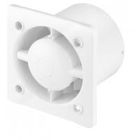 Вентилятор Awenta Sillent KWS100Т, таймер (d100. W75m3/h), без панели