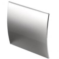 Лицевая панель 100 PES, серебро ESCUDO, пластик, Awenta