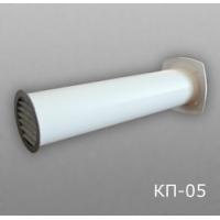 Клапан приточный 16КП-05-500, Д=160 (16РКМ+16ВП+16АПП)
