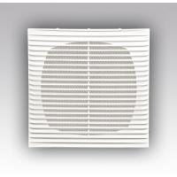 Решетка 1313Г вентиляционная с сеткой 138х138