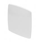 Лицевая панель 100 PNB, белый NEA,  пластик, Awenta