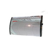 ДелСот ЭВУБ-1.0 кВт LUX (нерж.) обогреватель-конвектор универсальный