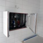 Люк под плитку 105*75 ЕТР ЕвроФОРМАТ, двухдверный (60см и 45см)
