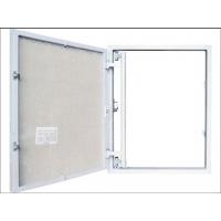 Люк под плитку 45*200 Оптима-АТЛАНТ-Н с распашной дверцей